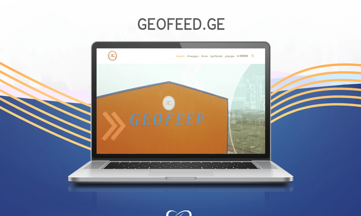 Geofeed